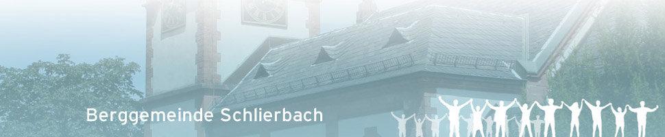 Berggemeinde Schlierbach Quelle: ekihd