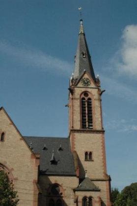 Quelle: Johannesgemeinde Neuenheim