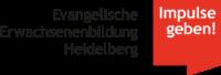 Logo der Evangelischen Erwachsenenbildung Heidelberg; Quelle: Evangelische Erwachsenenbildung Heidelberg