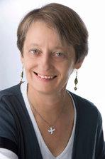 Portrait Sonja Knobloch; Quelle: ekihd