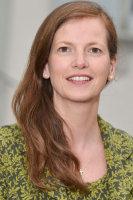 Portraitfoto von Dr. Beate Großklaus; Quelle: Gülay Keskin